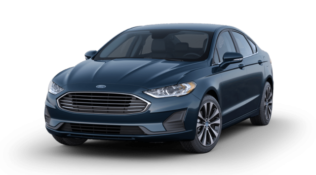 New 2020 Ford Fusion SE Sedan for sale or lease in Blairsville, PA